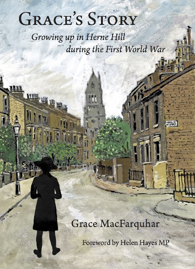 Cover of Grace's Story