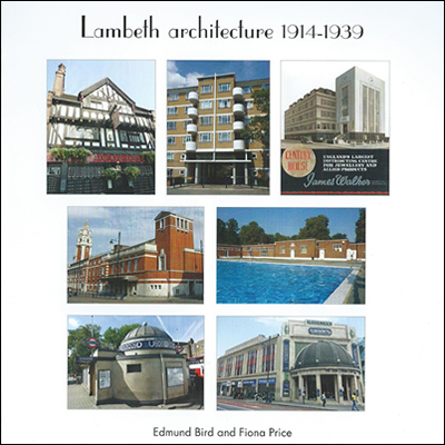 Lambeth Architecture 1914-1939