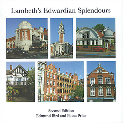 Lambeth's Edwardian Splendours<br />
