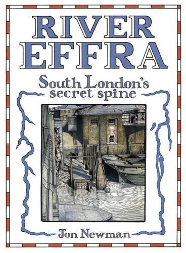 River Effra cover image