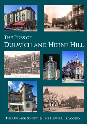 Cover of the pubs book